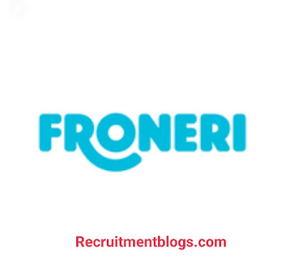 Quality Assurance Specialist At FRONERI   Pharmacy, Biotechnology or Food Science