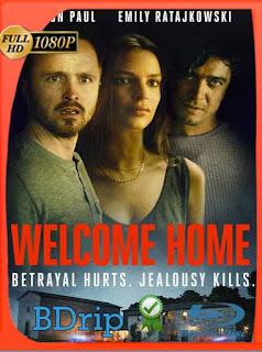 Welcome Home (2018) BDRIP1080pLatino [GoogleDrive] SXGO