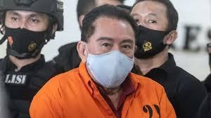 KPK Akan Ikuti Gelar Perkara Kasus Penghapusan Red Notice Djoko Tjandra