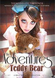 The adventures of a Teddy xXx (2016)