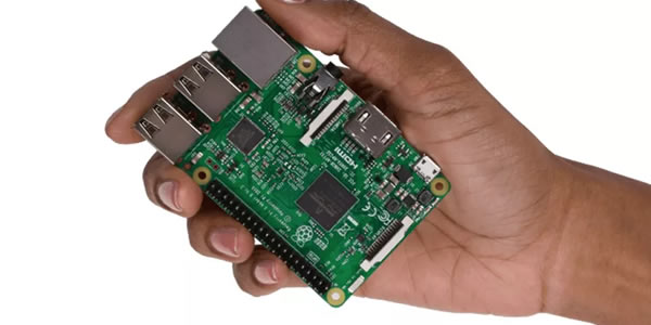 Hacker rouba dados sigilosos da NASA usando apenas um Raspberry Pi