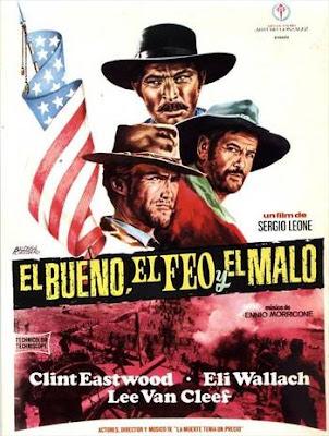 Il buono, il brutto, il cattivo [1966] [DVD R1] [Latino]