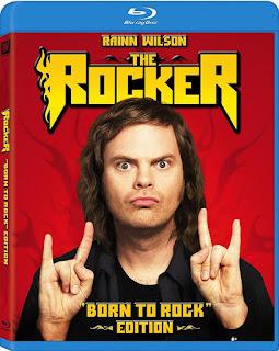 El Rockero [BD25] *Con Audio Latino