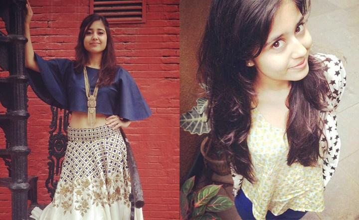 Shweta Tripathi sexy still