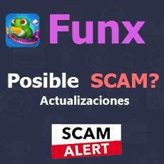funx-app-actualizaciones-y-posible-estafa