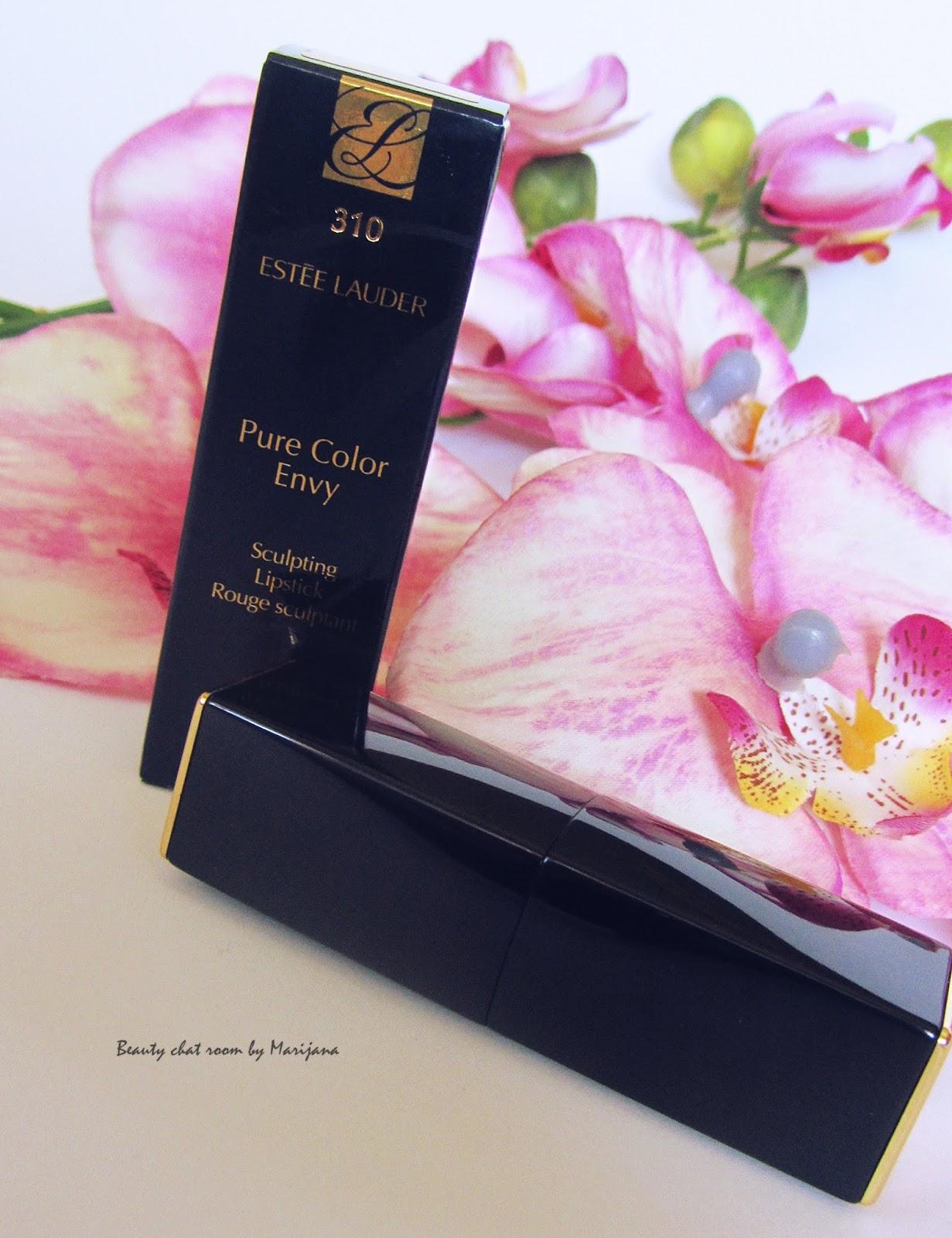Estee Lauder Pure Color Envy Lipstick 130