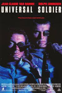 Universal Soldier (1992) Movie (Dual Audio) (Hindi-English) 480p | 720p