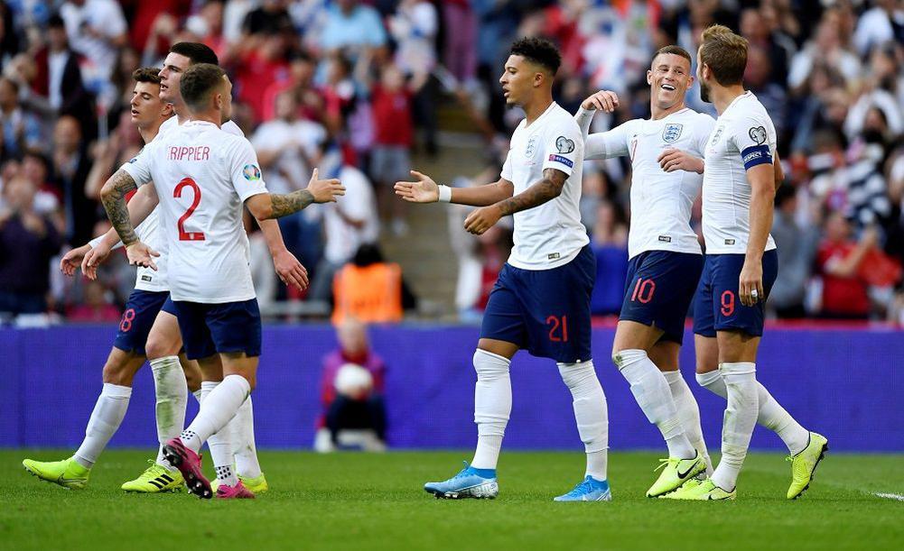 نتيجة مباراة انجلترا وكوسوفو بتاريخ 10-09-2019 التصفيات المؤهلة ليورو 2020
