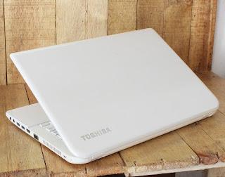 Laptop Toshiba Satellite L40-A Bekas di Malang