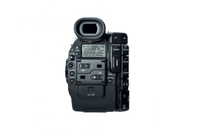 Canon EOS C300 PL Firmware最新ドライバーをダウンロードする