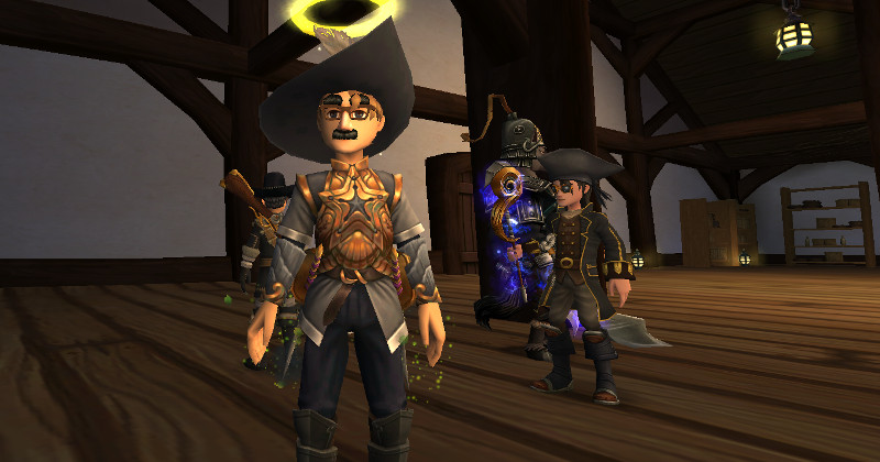 New Pirate101 Summer PvP Rewards - Swordroll's Blog