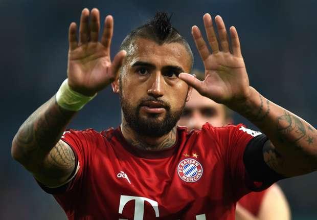 CHUYỂN NHƯỢNG 10/8: Vidal đòi rời Bayern Munich