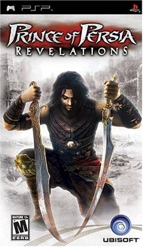 Download Prince Of Persia Revelations ISO File PSP - PPSSPP Game