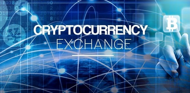 top new cryptocurrency trading exchanges digital currency platform