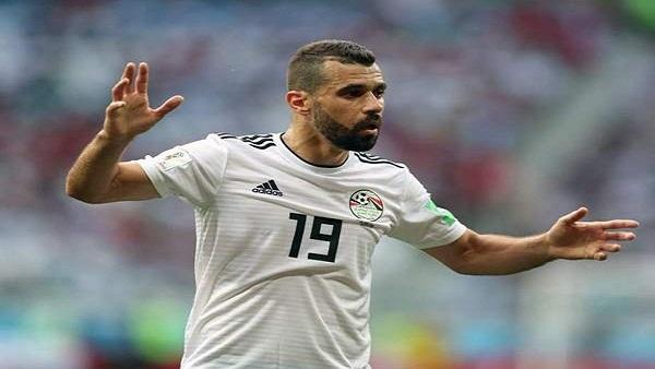 قرار مفاجئ يقضى على مستقبل عبد الله السعيد الكروى