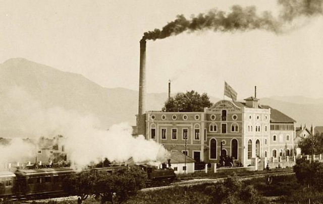Μάμος η πρώτης ελληνική μπύρα που πέρασε τα σύνορα της Ελλάδος και ταυτίστηκε με την συνείδηση όλων στην Πάτρα!