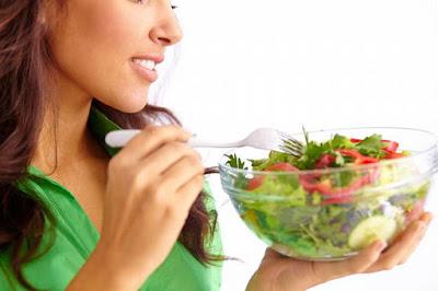 Alimentación un estilo de vida
