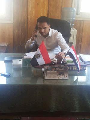محافظ كفرالشيخ يجرى أكبر حركة تنقلات بين رؤساء القرى بكفرالشيخ.