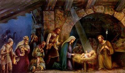 Qué significa el Nacimiento de Jesús