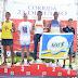 Atleta de Várzea Nova vence corrida rústica em Serrolândia