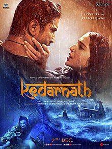 Kedarnath  600MB 480p  HD Full Movie