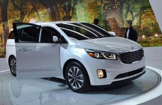 2018 Toyota Sienna Redesign Rumors