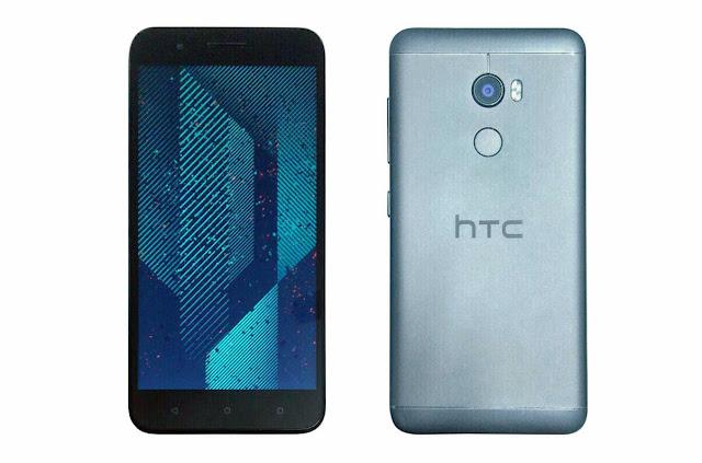 HTC One X10 rò rỉ những hình ảnh đầu tiên