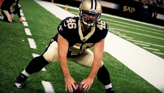 Dorenbos saints