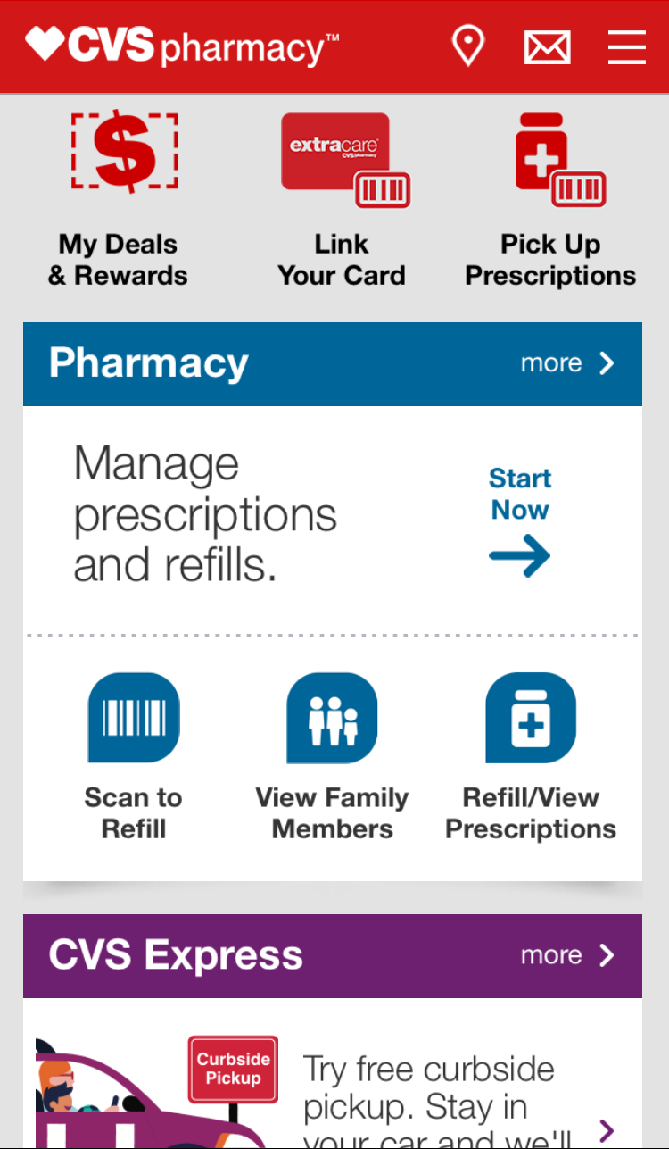 Why We Love the CVS Pharmacy App - #TheCVSDifference - AnnMarie John