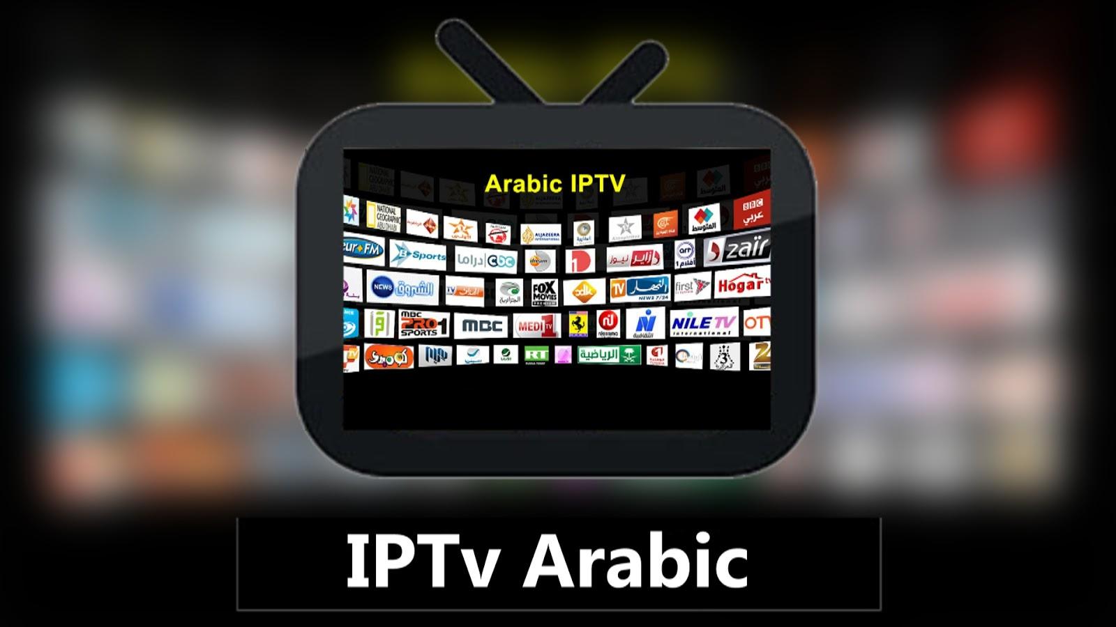 IPTv M3u IPTV Arabic IPTv Free 08-09-2019