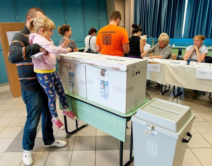 Az NVB hitelesítette a kormány népszavazási kérdéseit