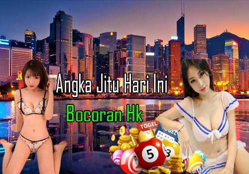 Bocoran Togel Hongkong 3 November 2020