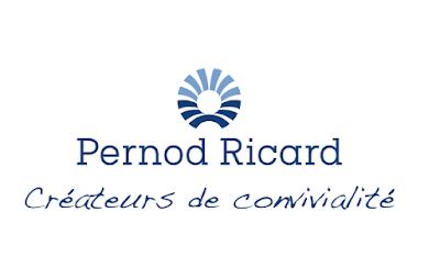 Pernod Ricard logo 2021