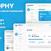 Mophy Payment Laravel Admin Dashboard Template
