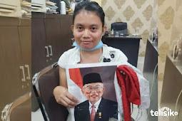 Polda Sumut Tangkap Perusak Bendera Merah Putih dan Penghina Wakil Presiden RI