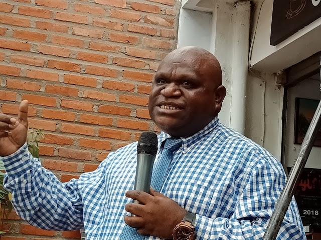 Pigai Sebut Kantor PDIP Diteror Karena Jadi Inisiator Untuk Mengganti Pancasila