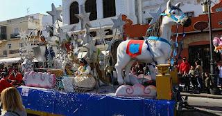 El Puerto celebrará el Carnaval 2022 eligiendo una fecha que no se pise con el resto de las fiestas locales