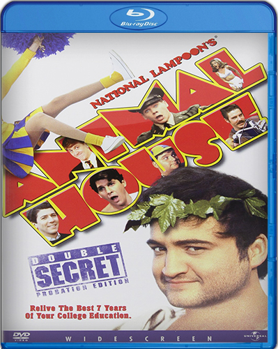 National Lampoon's Animal House [1978] [BD25] [Latino]