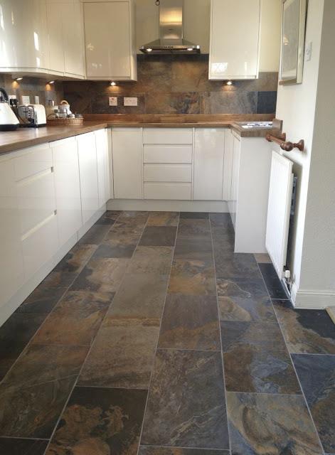 kitchen floor gallery