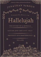 Hallelujah on Top Ten Tuesday from Writing Consultant and Editor at Extra Ink Edits, Provider of Editing Services for Writers