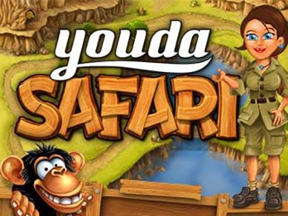 لعبة يودا سفاري Youda Safari