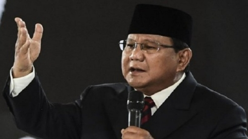 Singgung Kekalahan Prabowo di Pilpres, Pengamat: Dia Enggak Pernah Ngamuk-ngamuk