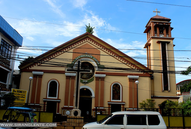 Tourist Destinations in Catbalogan City