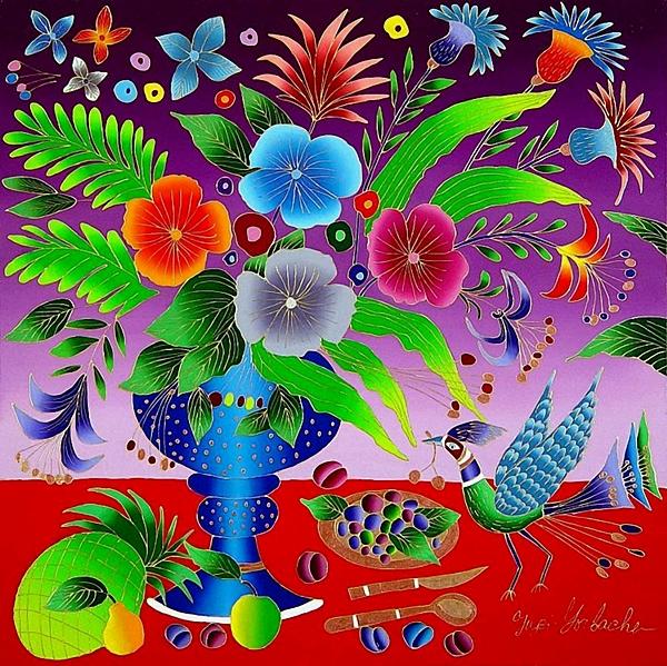 Il fantastico mondo della pittura Yuri%2BGorbachev%2Bg