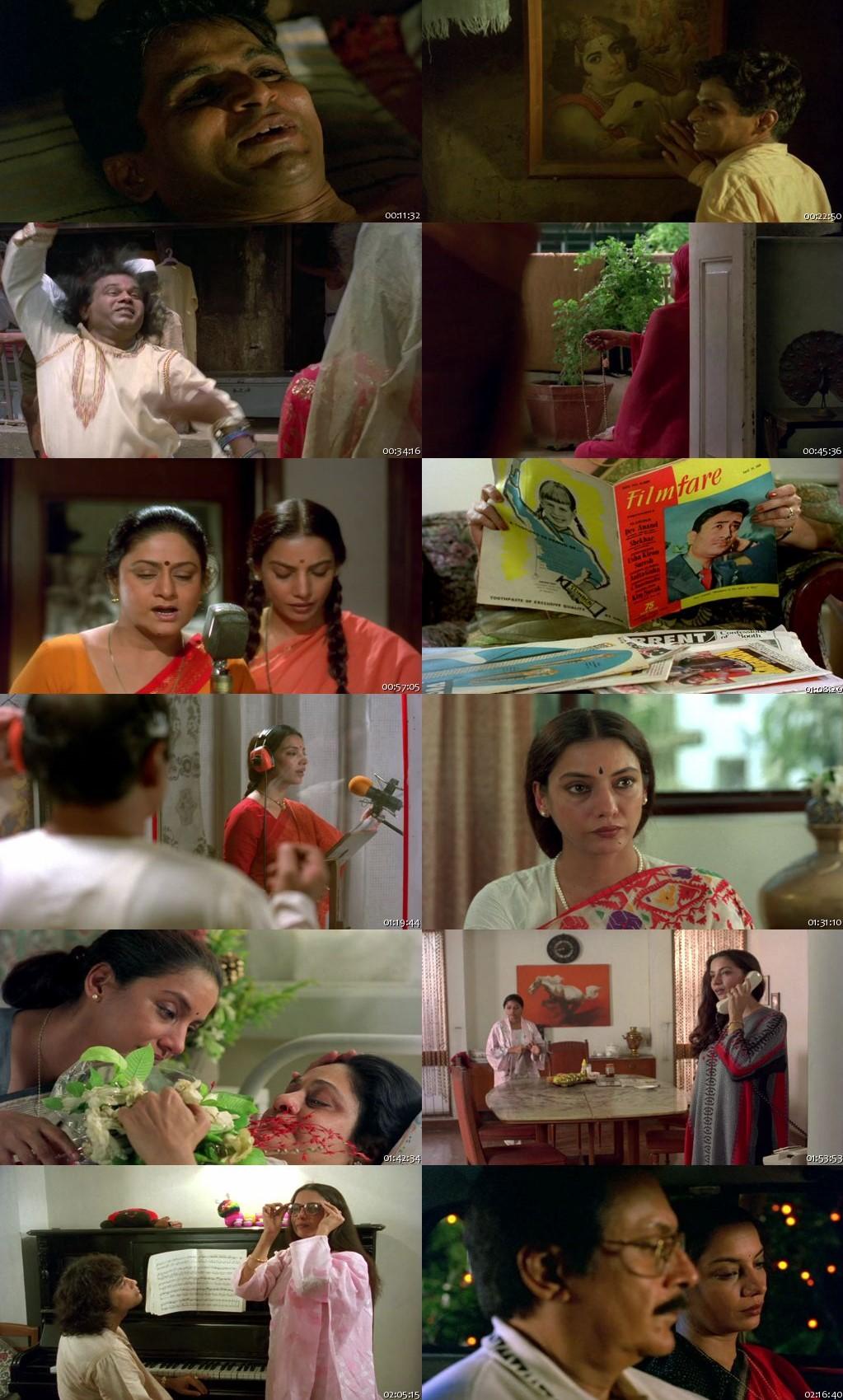 Saaz 1997 Full Hindi Movie Online Watch HDRip 720p
