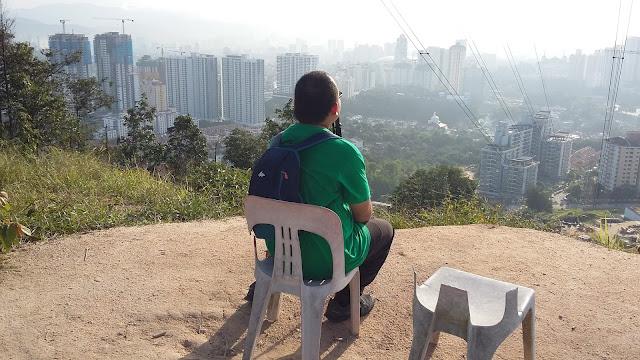 Bukit Sri Bintang