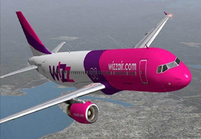 Wizz Air lansează din 13 iulie cursa regulată Suceava - Larnaca (Cipru)