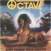 Octave - Sweet Freedom 1994 - Octavian Teodorescu