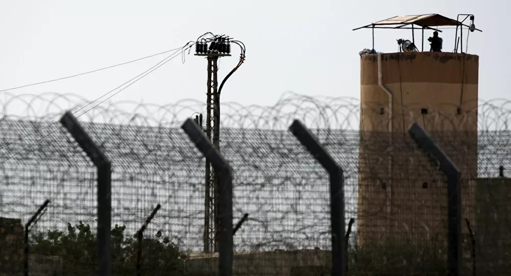 مصر تفرض حظر التجوال في أجزاء من شمال سيناء
