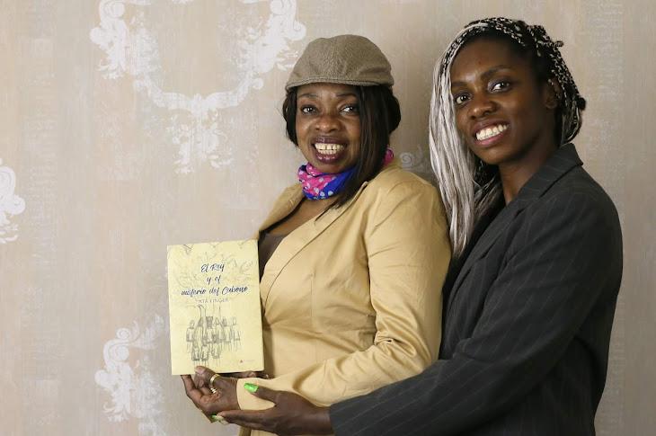 """Abuela, madre e hija crean el libro: """"El rey y el misterio del Cabono"""""""